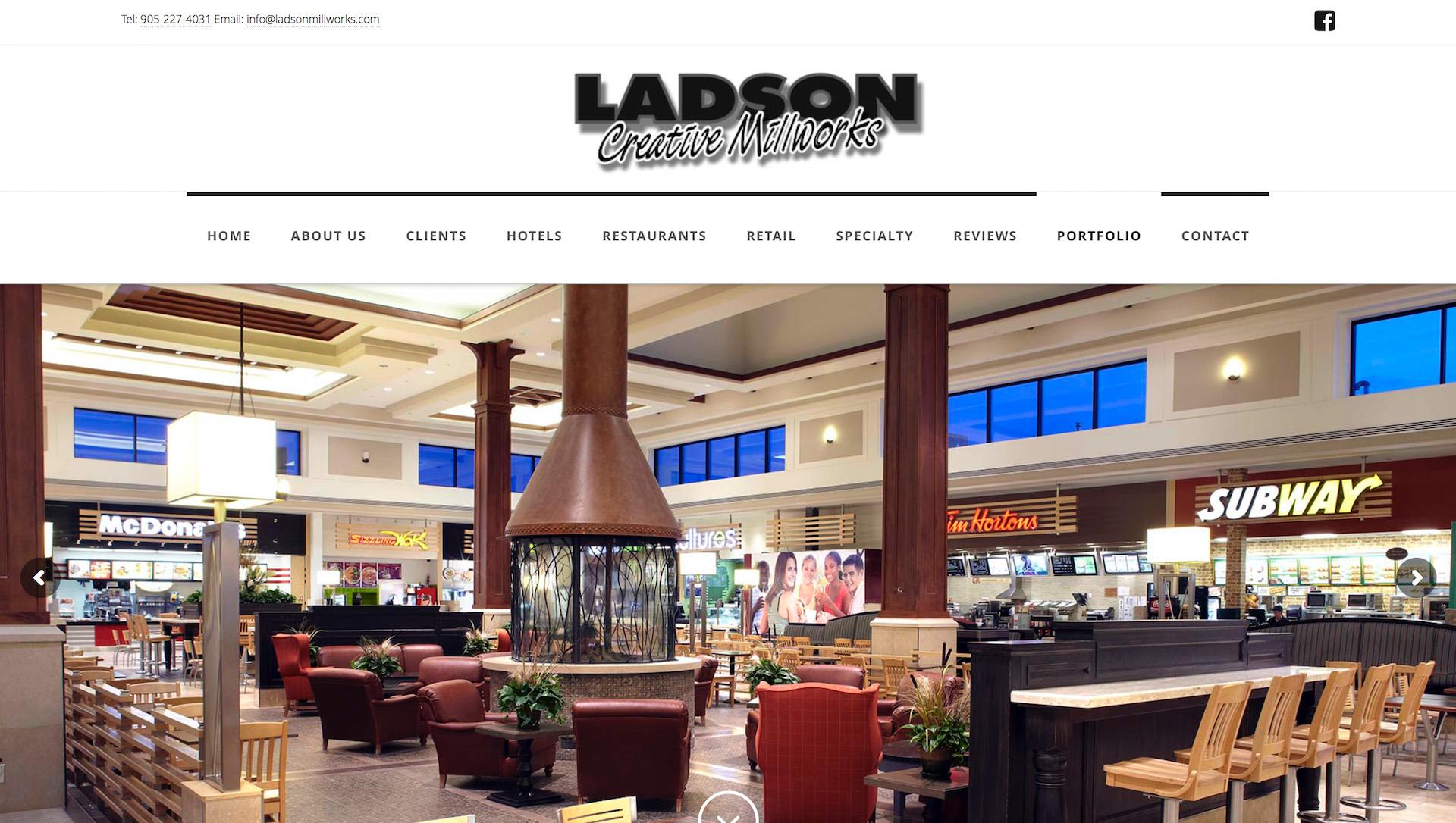Web Design Canada | Toronto Web Design